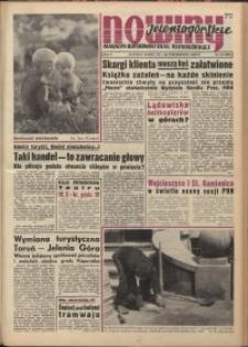 Nowiny Jeleniogórskie : magazyn ilustrowany ziemi jeleniogórskiej, R. 5, 1962, nr 42 (238)