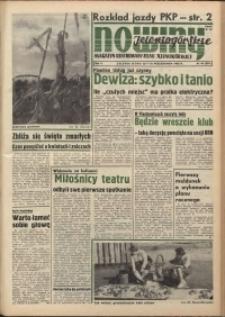 Nowiny Jeleniogórskie : magazyn ilustrowany ziemi jeleniogórskiej, R. 5, 1962, nr 43 (239)
