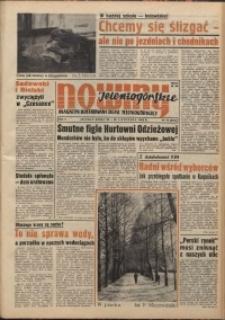 Nowiny Jeleniogórskie : magazyn ilustrowany ziemi jeleniogórskiej, R. 5, 1962, nr 47 (243)
