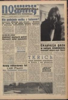 Nowiny Jeleniogórskie : magazyn ilustrowany ziemi jeleniogórskiej, R. 5, 1962, nr 50 (246)