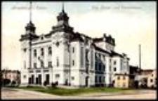 Jelenia Góra - Teatr Jeleniogórski im. C.K. Norwida [Dokument ikonograficzny]