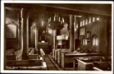 Karpacz Górny - Kościół Wang [Dokument ikonograficzny]