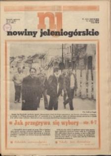 Nowiny Jeleniogórskie : tygodnik społeczny, R. 33, 1990, nr 24 (1583)