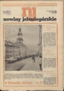 Nowiny Jeleniogórskie : tygodnik społeczny, R. 33, 1990, nr 26 (1585)