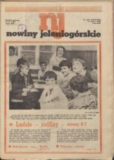 Nowiny Jeleniogórskie : tygodnik społeczny, R. 33, 1990, nr 27 (1586)