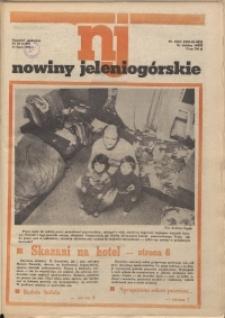 Nowiny Jeleniogórskie : tygodnik społeczny, R. 33, 1990, nr 28 (1587)