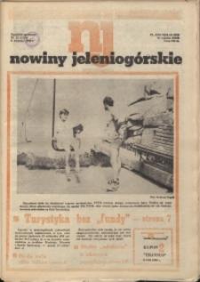 Nowiny Jeleniogórskie : tygodnik społeczny, R. 33, 1990, nr 32 (1591)