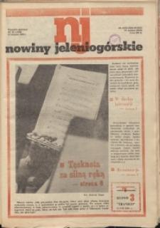 Nowiny Jeleniogórskie : tygodnik społeczny, R. 33, 1990, nr 33 (1592)