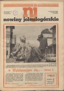 Nowiny Jeleniogórskie : tygodnik społeczny, R. 33, 1990, nr 34 (1593)