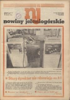 Nowiny Jeleniogórskie : tygodnik społeczny, R. 33, 1990, nr 36 (1595)