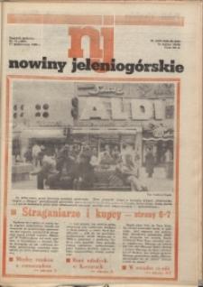 Nowiny Jeleniogórskie : tygodnik społeczny, R. 33, 1990, nr 42 (1601)