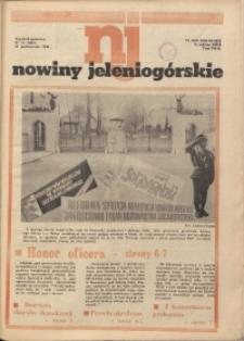 Nowiny Jeleniogórskie : tygodnik społeczny, R. 33, 1990, nr 44 (1603)
