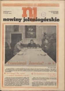 Nowiny Jeleniogórskie : tygodnik społeczny, R. 33, 1990, nr 46 (1605)