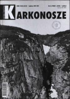 Karkonosze: Kultura i Turystyka, 2005, nr 2 (232)