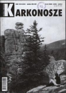 Karkonosze: Kultura i Turystyka, 2005, nr 4 (234)