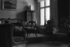[Szklarska Poręba : wnętrze pensjonatu] (fot. 1) [Dokument ikonograficzny]