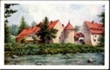 Janowice Wielkie - pałac [Dokument ikonograficzny]