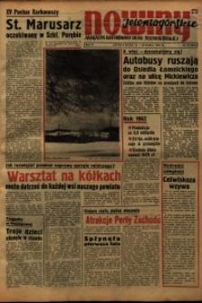 Nowiny Jeleniogórskie : magazyn ilustrowany ziemi jeleniogórskiej, R. 6, 1963, nr 12 (260)