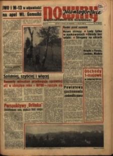 Nowiny Jeleniogórskie : magazyn ilustrowany ziemi jeleniogórskiej, R. 6, 1963, nr 17 (265)
