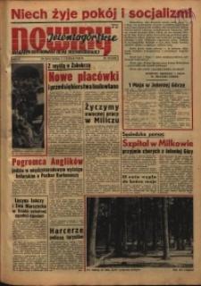 Nowiny Jeleniogórskie : magazyn ilustrowany ziemi jeleniogórskiej, R. 6, 1963, nr 18 (266)