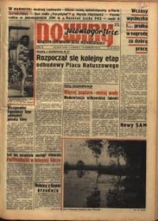 Nowiny Jeleniogórskie : magazyn ilustrowany ziemi jeleniogórskiej, R. 6, 1963, nr 23 (271)