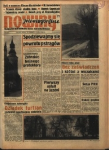 Nowiny Jeleniogórskie : magazyn ilustrowany ziemi jeleniogórskiej, R. 6, 1963, nr 26 (274)