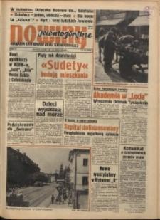 Nowiny Jeleniogórskie : magazyn ilustrowany ziemi jeleniogórskiej, R. 6, 1963, nr 30 (278)