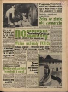 Nowiny Jeleniogórskie : magazyn ilustrowany ziemi jeleniogórskiej, R. 6, 1963, nr 31 (279)
