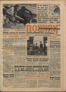 Nowiny Jeleniogórskie : magazyn ilustrowany ziemi jeleniogórskiej, R. 6, 1963, nr 34 (282)
