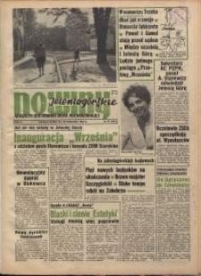 Nowiny Jeleniogórskie : magazyn ilustrowany ziemi jeleniogórskiej, R. 6, 1963, nr 37 (285)