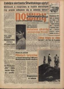 Nowiny Jeleniogórskie : magazyn ilustrowany ziemi jeleniogórskiej, R. 6, 1963, nr 38 (286)