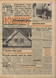 Nowiny Jeleniogórskie : magazyn ilustrowany ziemi jeleniogórskiej, R. 6, 1963, nr 41 (289)