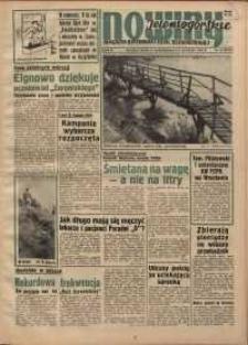 Nowiny Jeleniogórskie : magazyn ilustrowany ziemi jeleniogórskiej, R. 6, 1963, nr 44 (292)
