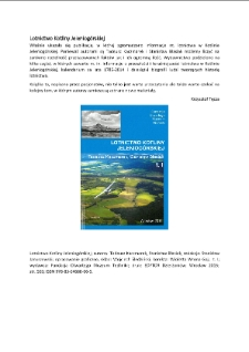Lotnictwo Kotliny Jeleniogórskiej [Dokument elektroniczny]