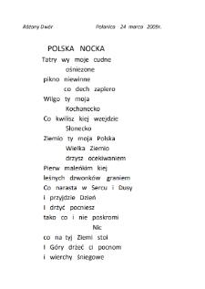 Polska Nocka