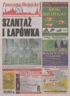 Panorana Oleśnicka, 2008, nr 19