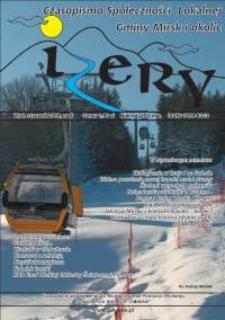 Izery : czasopismo społeczności lokalnej Gminy Mirsk i okolic, 2009, nr 5 (styczeń)
