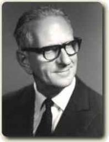 Bidwell Chandos George