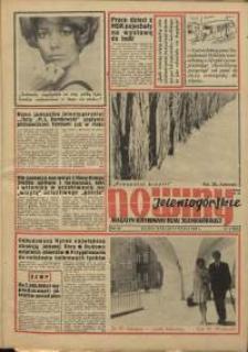 Nowiny Jeleniogórskie : magazyn ilustrowany ziemi jeleniogórskiej, R. 12, 1969, nr 4 (555)