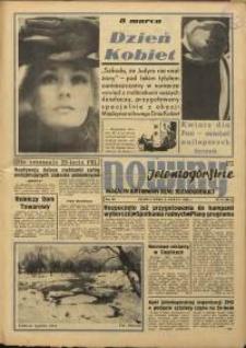 Nowiny Jeleniogórskie : magazyn ilustrowany ziemi jeleniogórskiej, R. 12, 1969, nr 10 (561)