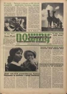 Nowiny Jeleniogórskie : magazyn ilustrowany ziemi jeleniogórskiej, R. 12, 1969, nr 21 (572)