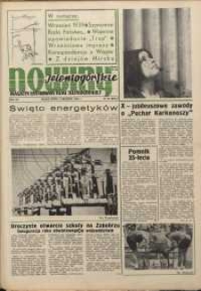 Nowiny Jeleniogórskie : magazyn ilustrowany ziemi jeleniogórskiej, R. 12, 1969, nr 36 (587)