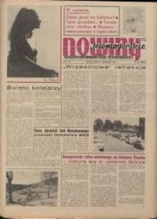 Nowiny Jeleniogórskie : magazyn ilustrowany ziemi jeleniogórskiej, R. 12, 1969, nr 37 (588)