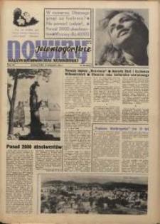 Nowiny Jeleniogórskie : magazyn ilustrowany ziemi jeleniogórskiej, R. 12, 1969, nr 38 (589)