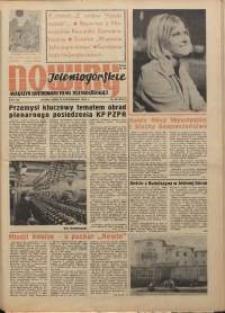 Nowiny Jeleniogórskie : magazyn ilustrowany ziemi jeleniogórskiej, R. 12, 1969, nr 40 (591)