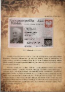 Historia Bronisławy Literowicz