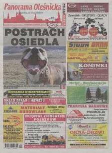 Panorana Oleśnicka, 2011, nr 11