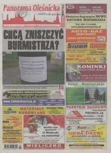 Panorana Oleśnicka, 2011, nr 22