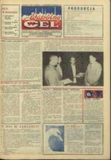 """Wspólny cel : gazeta załogi ZWCH """"Chemitex-Celwiskoza"""", 1988, nr 10 (1055)"""