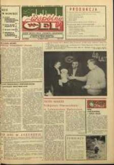 """Wspólny cel : gazeta załogi ZWCH """"Chemitex-Celwiskoza"""", 1988, nr 9 (1054)"""